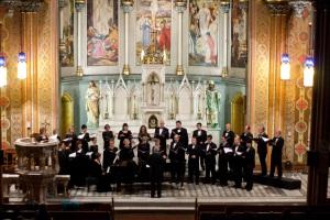 Halifax Camerata Singers photo