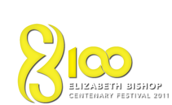 Elizabeth Bishop Centenary Festival logo