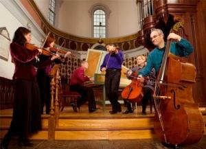 Tempest Baroque Ensemble photo