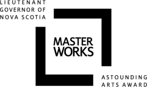 Lieutenant Governor of Nova Scotia Masterworks Arts Award