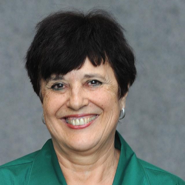 Shirley de Kock Gueller